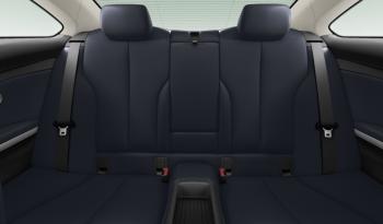 BMW Serie 4 lleno