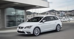 Seat León ST 1.2 Reference