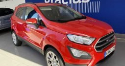 FORD ECOSPORT . EcoBoost Trend 100